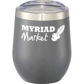 12 oz Corzo Copper Vacuum Insulated Cup
